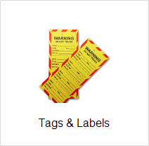 label and tag